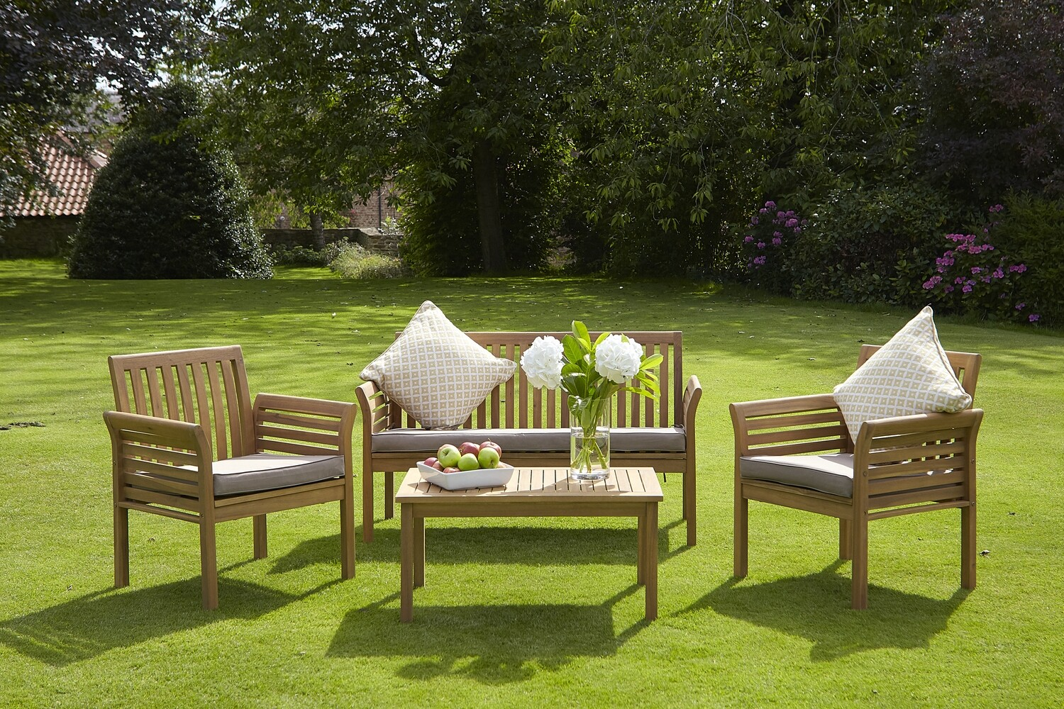 Clarence Furniture Set (Was £500 Now £399 SAVE £101)