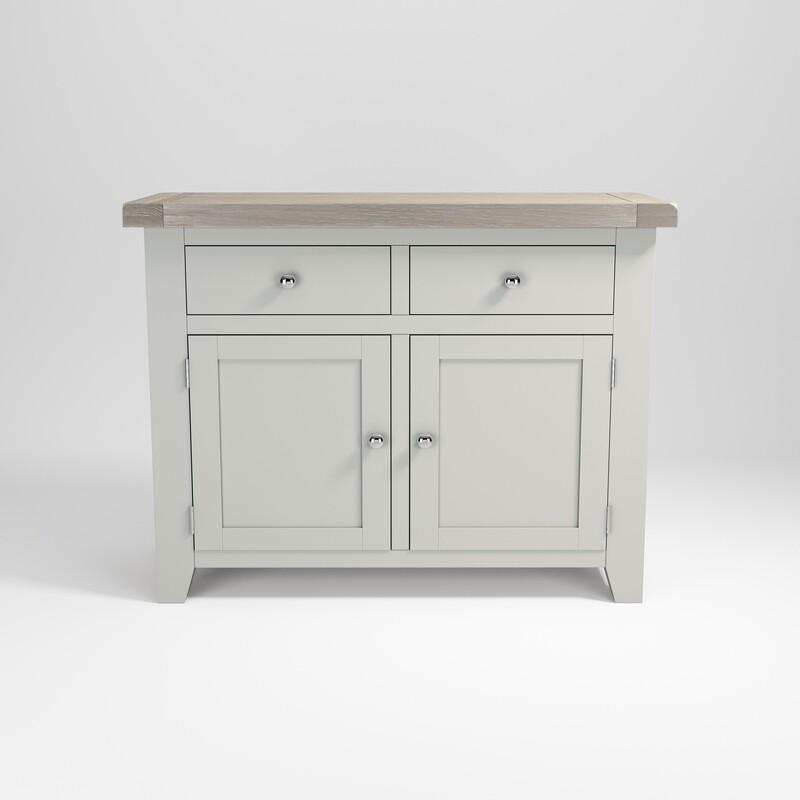 Sideboard 2 drawer 2 door