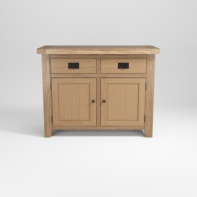 Sideboard 2 door 2 drawer