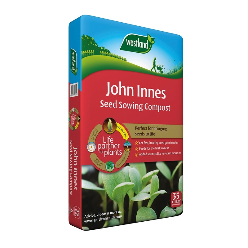 John Innes Seed