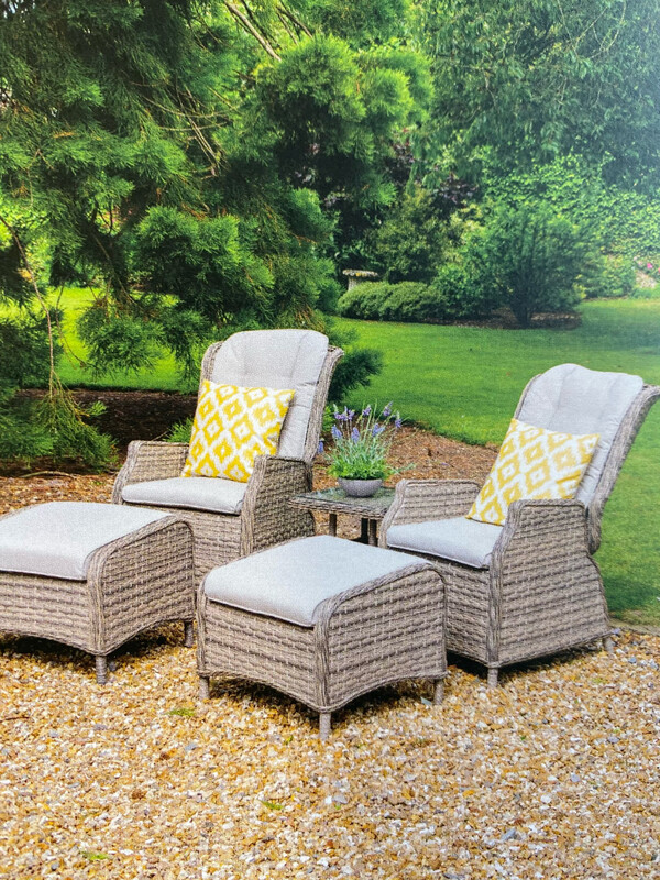 LYON FIVE PIECE RECLINING DUO SET BUY ONLINE NOW TO SECURE YOUR PURCHASE. THIS PRODUCT WAS IN HIGH DEMAND LAST YEAR. AVAILABLE FOR DELIVERY OF COLLECTION FROM APRIL 2021
