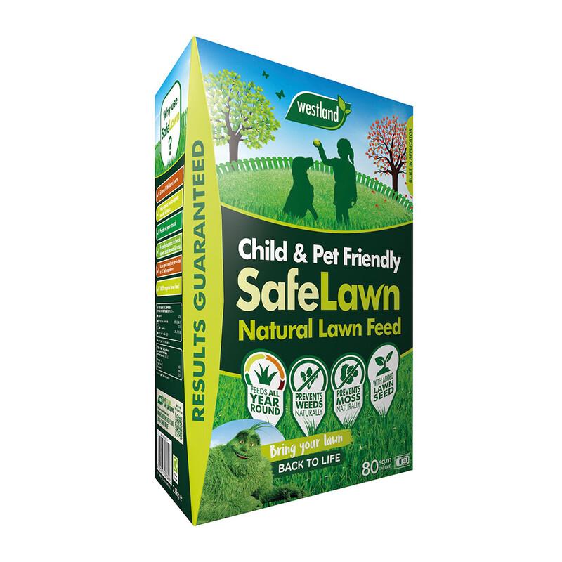 Westland Safe Lawn
