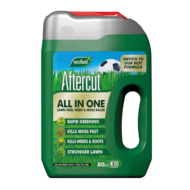 Aftercut All In One Spreader