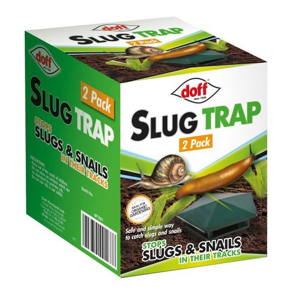 Slug Trap - 2 Pack
