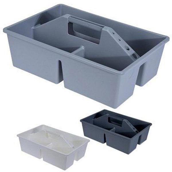 Toolbox (grey)