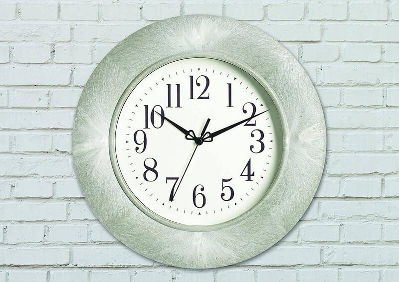 Shipton Clock