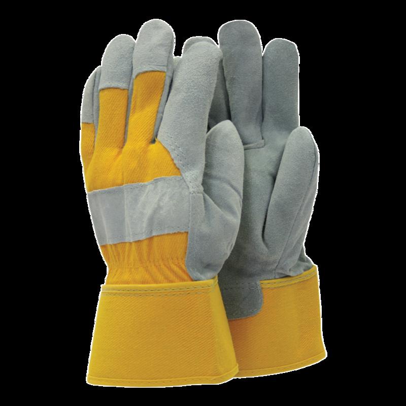 General Purpose Rigger Glove - Large