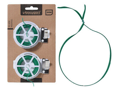 Tie Wire Twin Pack