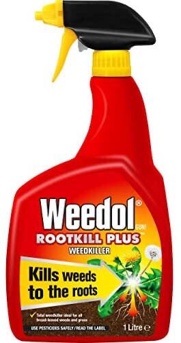 Weedol Rootkill Plus