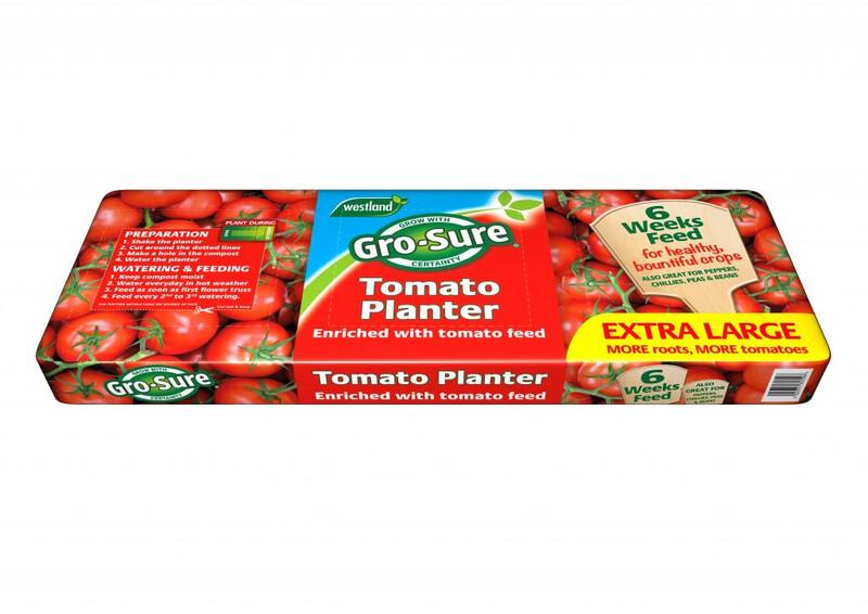 Big Tom Tomato Planter (Large)