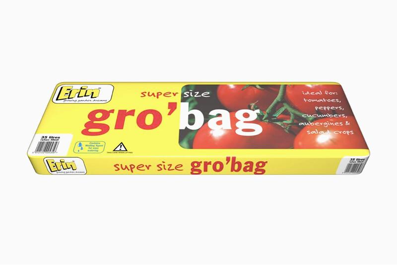 Erin Super Gro'Bag