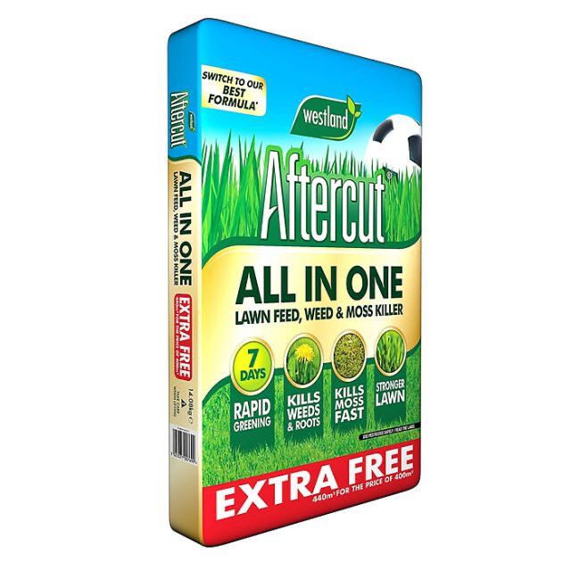 Aftercut All In One Bag