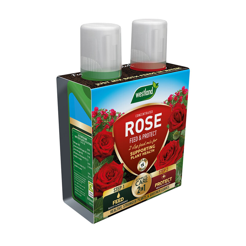 Westland 2 In 1 Feed And Protect Rose