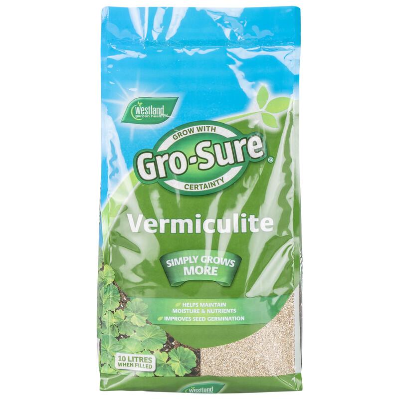 Gro-Sure Vermiculite