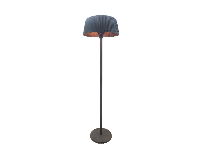 LAMP SHAD FREESTANDING HEATER BUY ONLINE NOW TO SECURE YOUR PURCHASE. THIS PRODUCT WAS IN HIGH DEMAND LAST YEAR. AVAILABLE FOR DELIVERY OF COLLECTION FROM APRIL 2021