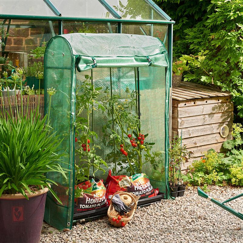 Gardman Premium Tomato Growhouse