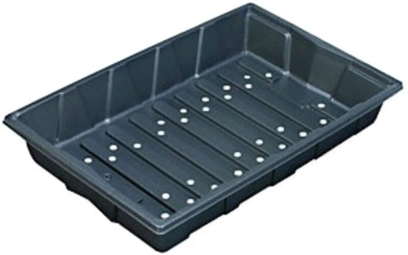 Gardman Seed Tray (Pack of Ten)