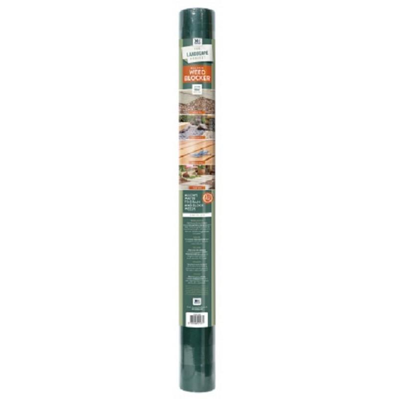Kelkay Classic Weed Blocker (10 x 1 Metre)