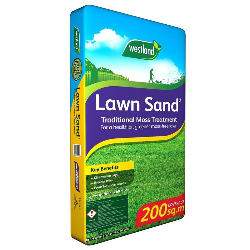 Westland Lawn Sand