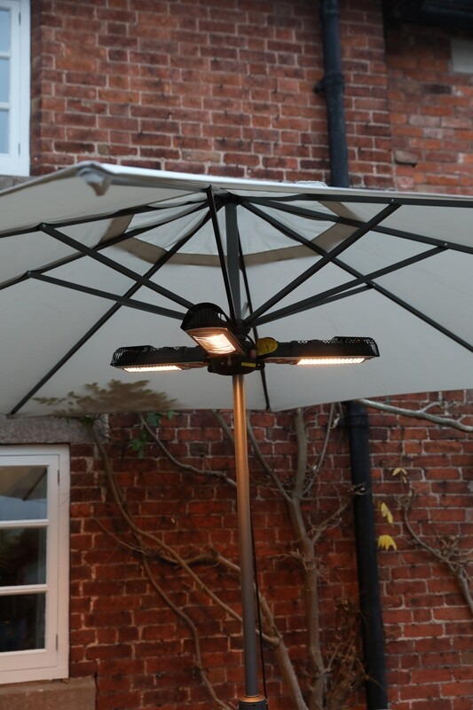 PARASOL HEATER BUY ONLINE NOW TO SECURE YOUR PURCHASE. THIS PRODUCT WAS IN HIGH DEMAND LAST YEAR. AVAILABLE FOR DELIVERY OF COLLECTION FROM APRIL 2021