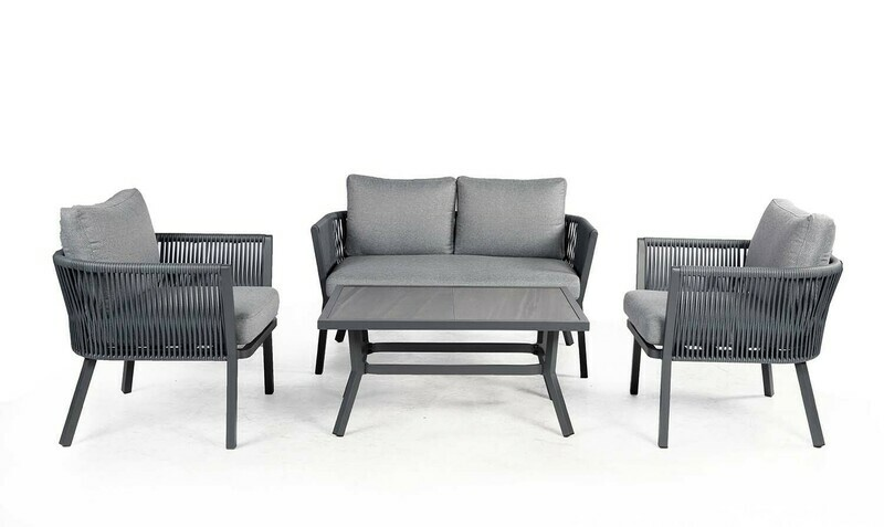 SANTIAGO LOUNGE SET BUY ONLINE NOW TO SECURE YOUR PURCHASE. THIS PRODUCT WAS IN HIGH DEMAND LAST YEAR. AVAILABLE FOR DELIVERY OF COLLECTION FROM APRIL 2021