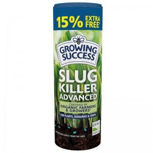 Growing Success Slug Killer Advance