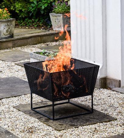 Ivyline Norfolk Fire bowl
