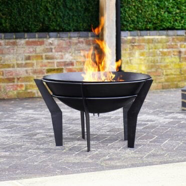 Ivyline Kendal Fire bowl