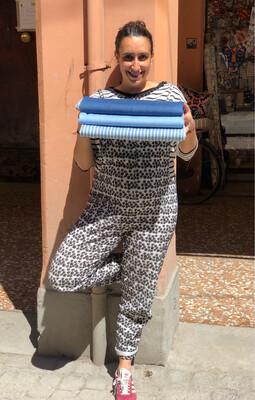 Cotonino Denim tipo Jeans leggero