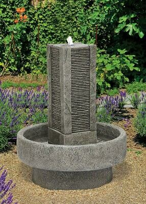 MASS SLATE TOWER FOUNTAIN-BFG 2020