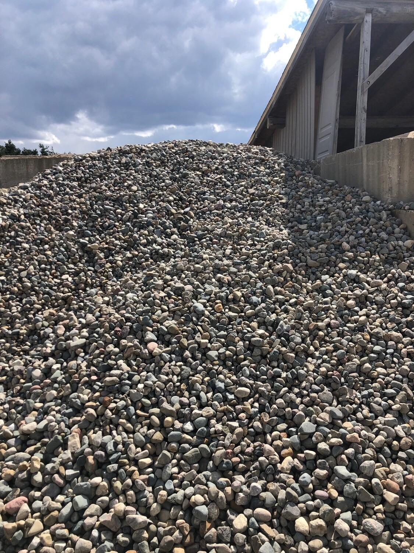 BULK MATERIALS: 4A Stone (per yard)