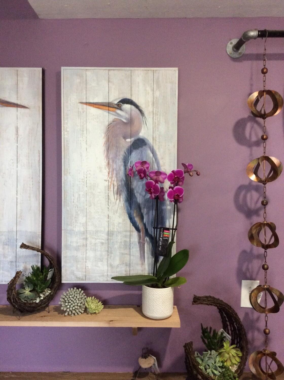 Marshall Rustic Heron II