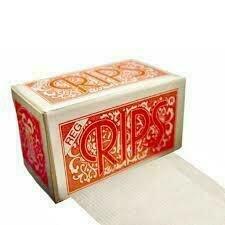 50717064 RIPS REGULAR RED BOX
