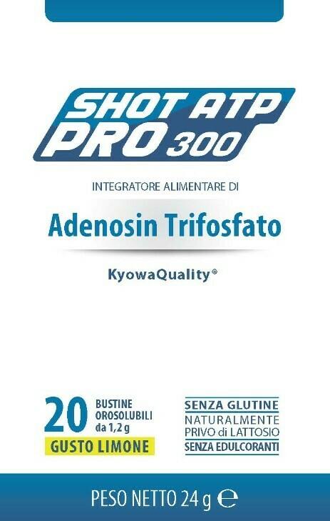 Stot ATP PRO 300