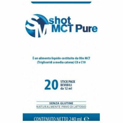 Shot MCT Pure