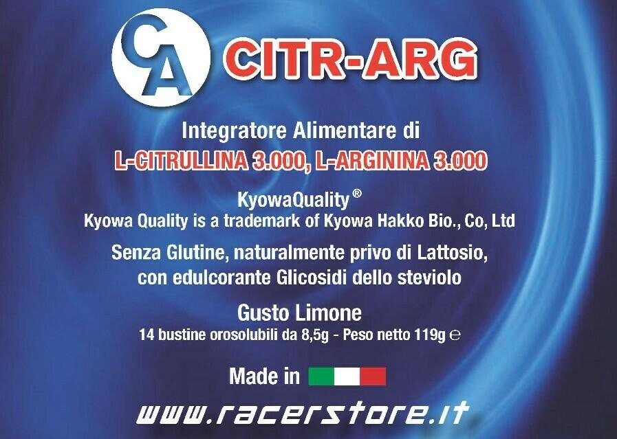 Racer CITR-ARG