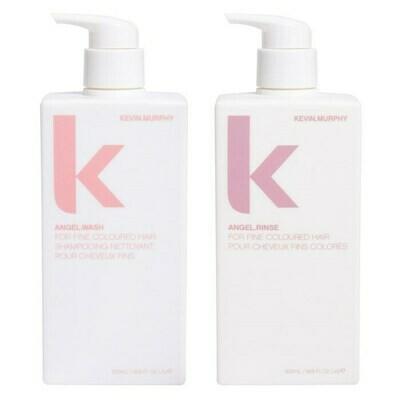 Kevin Murphy Angel Wash + Rinse 500 ml 1+1!