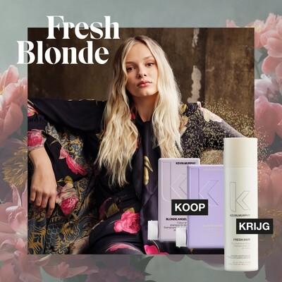 Fresh Blonde