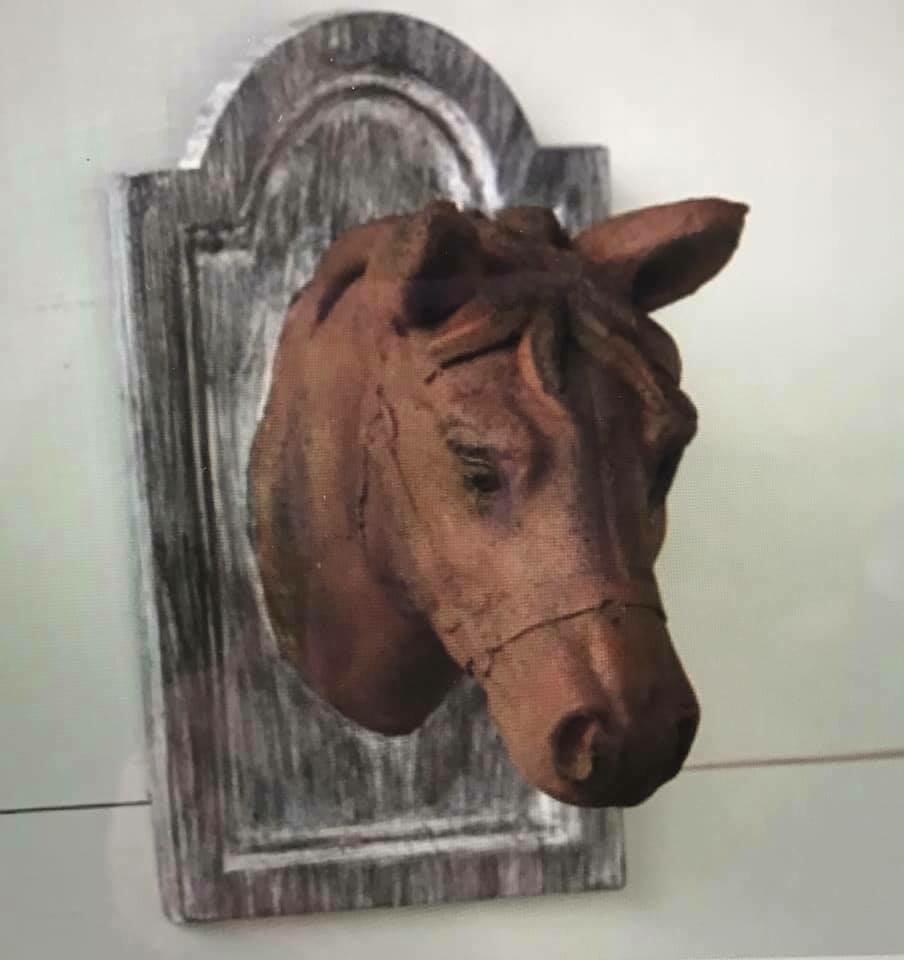 Home decor/wall decor/Horse