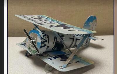 Wyo Made/Bi-Plane