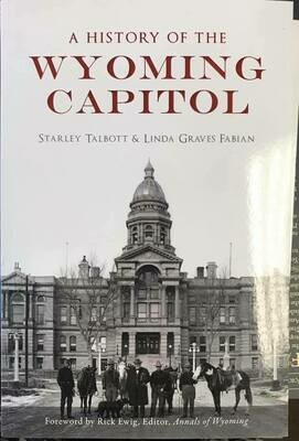 Book/History of the Wyoming Capital Book on Wyoming