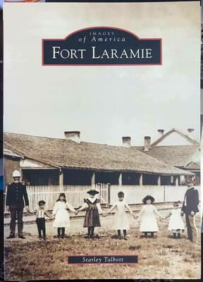 Book/Fort Laramie/Book on Wyoming