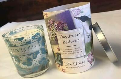 Candle/Loveolli//Daydream Believer
