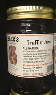 Baer Traffic Jam