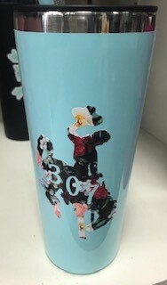 Drinkware/Steamboat/307 travel cup