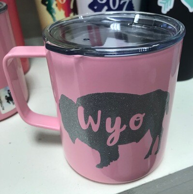 Drinkware/Wyo/Buff tin mug