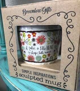 Drinkware/inspirational mug/ teacher