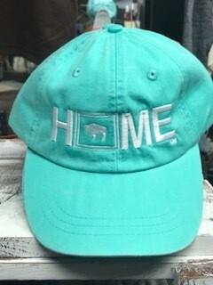 Hat/Wyo flag