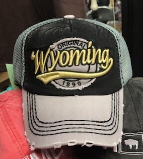 Hat/Wyoming