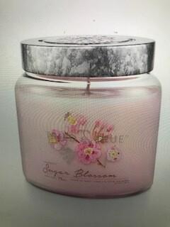 Tried & True/ 15 oz. Sugar Blossom jar candle